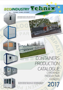 Containers 2016